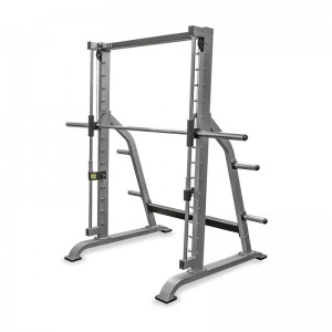 Multifonction Commercial Smith Machine